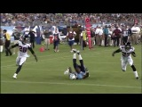 Американский футбол, NFL 2013-2014, Preseason, Week 3, 24.08.2013, Atlanta Falcons - Tennessee Titans, EN, Ripped by: OgreS2009